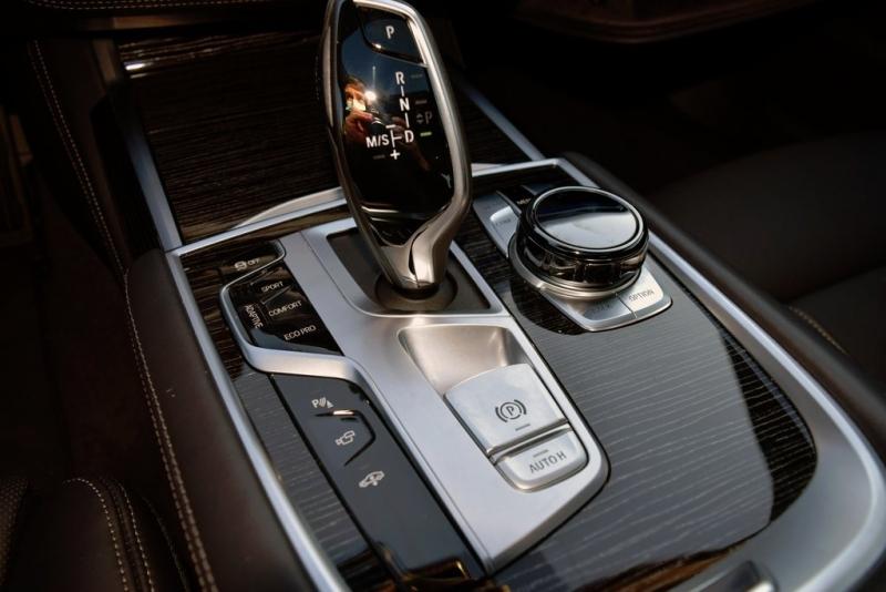 BMW 7 Series 2021 price $80,900