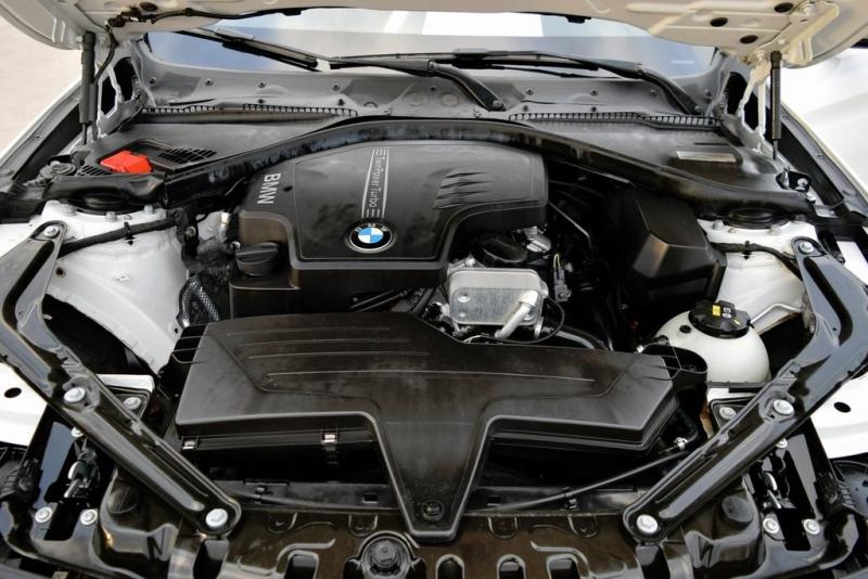BMW 4 Series 2015 price $22,501