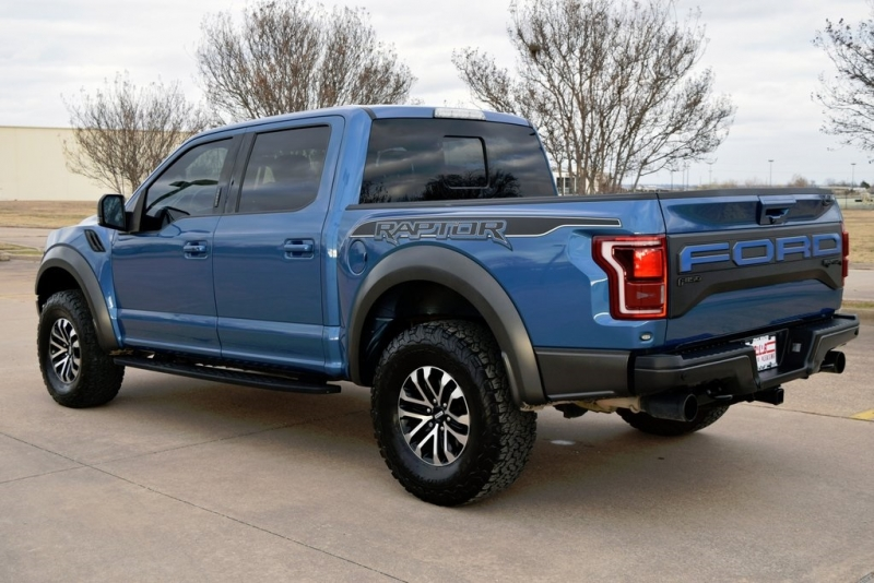 Ford F-150 2020 price $69,800