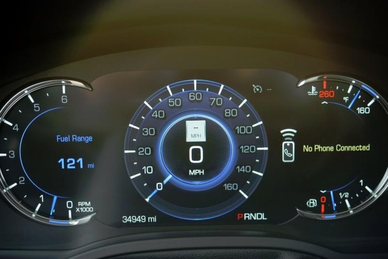 Cadillac Escalade ESV 2020 price $57,000