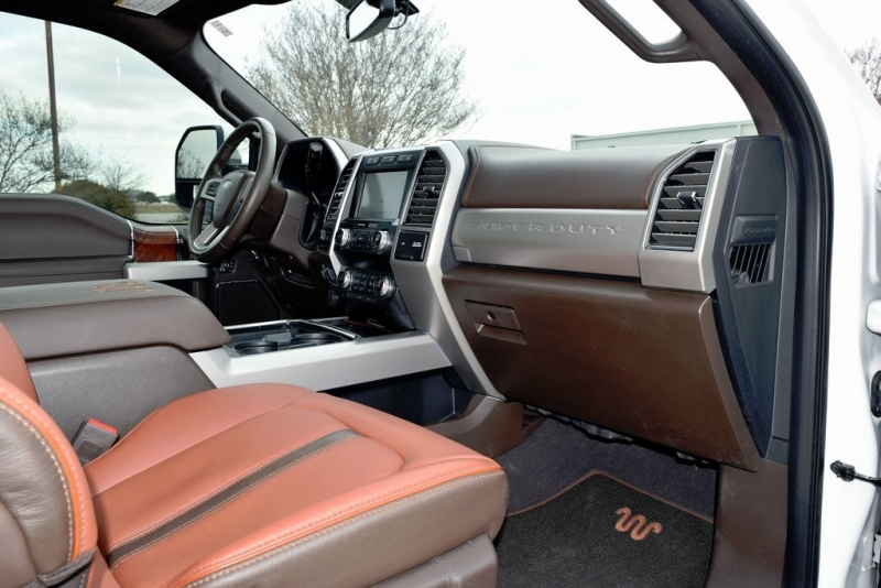 Ford F-250SD 2020 price $70,900