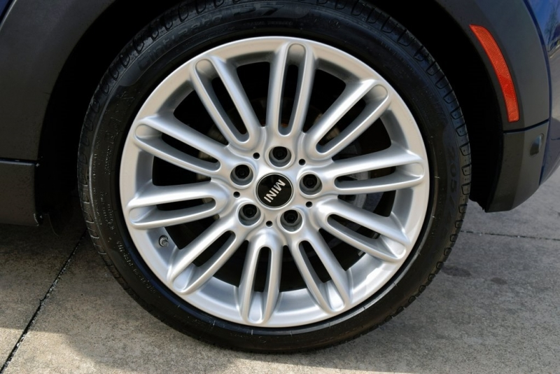 MINI Cooper S 2018 price $20,500