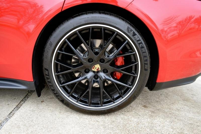 Porsche Panamera 2020 price $120,000