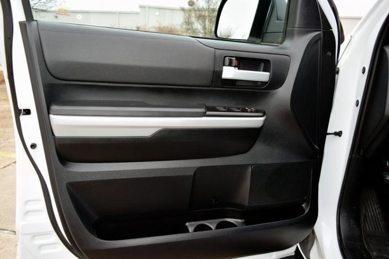 Toyota Tundra 2018 price $37,500