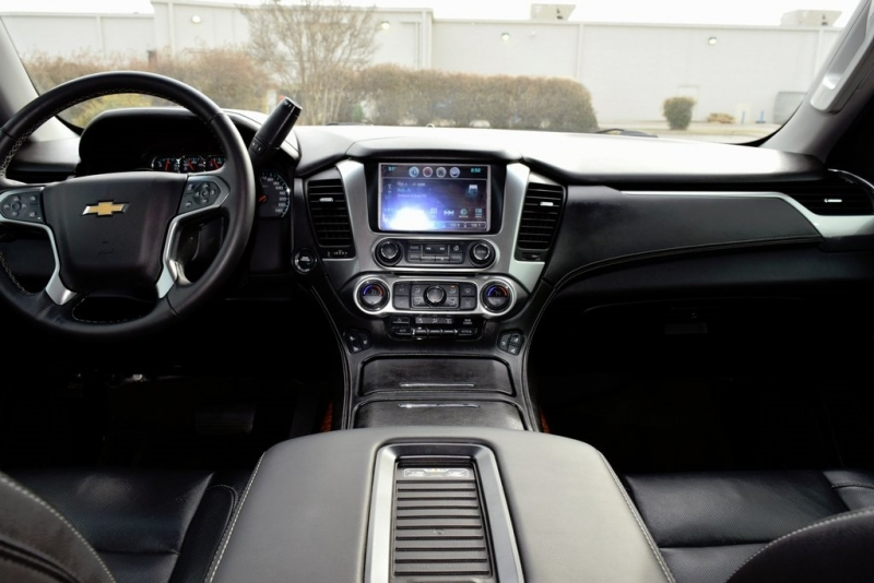 Chevrolet Tahoe 2016 price $35,500