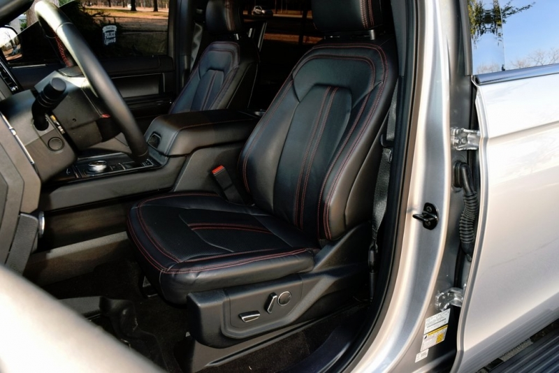 Ford Expedition 2020 price $57,250