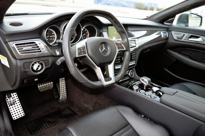 Mercedes-Benz CLS 2012 price $32,000