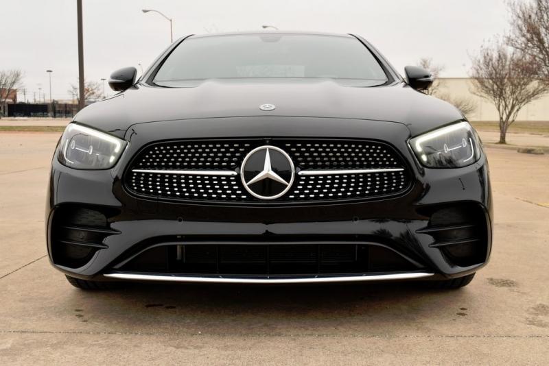 Mercedes-Benz E-Class 2021 price $53,450