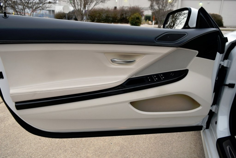 BMW 6 Series 2013 price $29,900