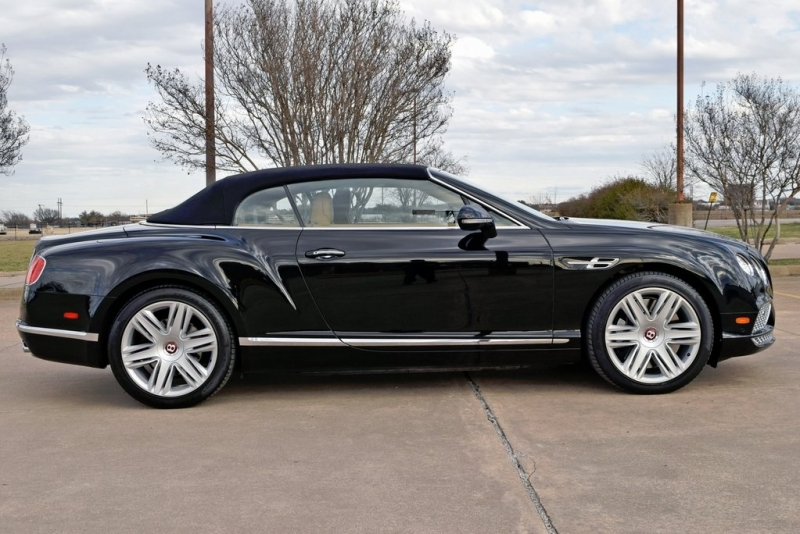 Bentley Continental GT 2016 price $128,500