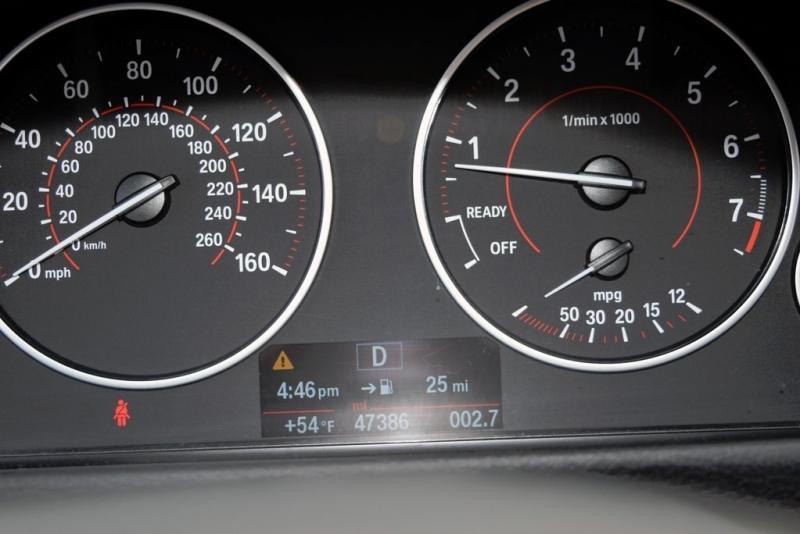 BMW 3 Series 2016 price $16,800