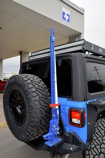 Jeep Wrangler 2018 price $58,500