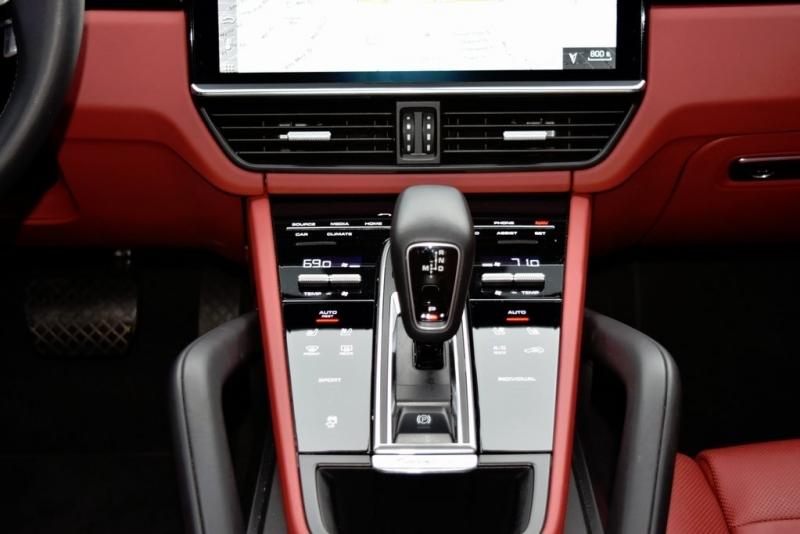 Porsche Cayenne 2020 price $74,500