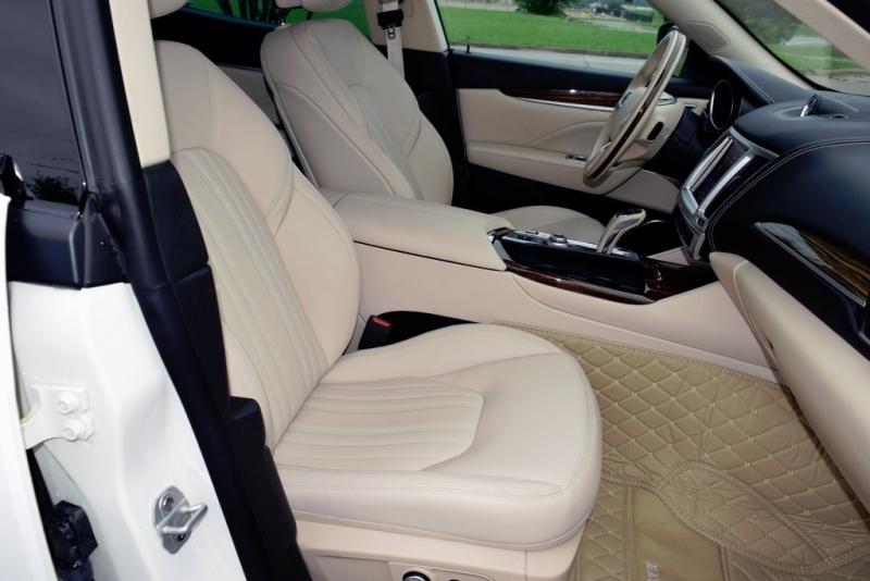Maserati Levante 2019 price $66,290