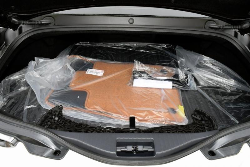 Lexus LC 2021 price $95,900