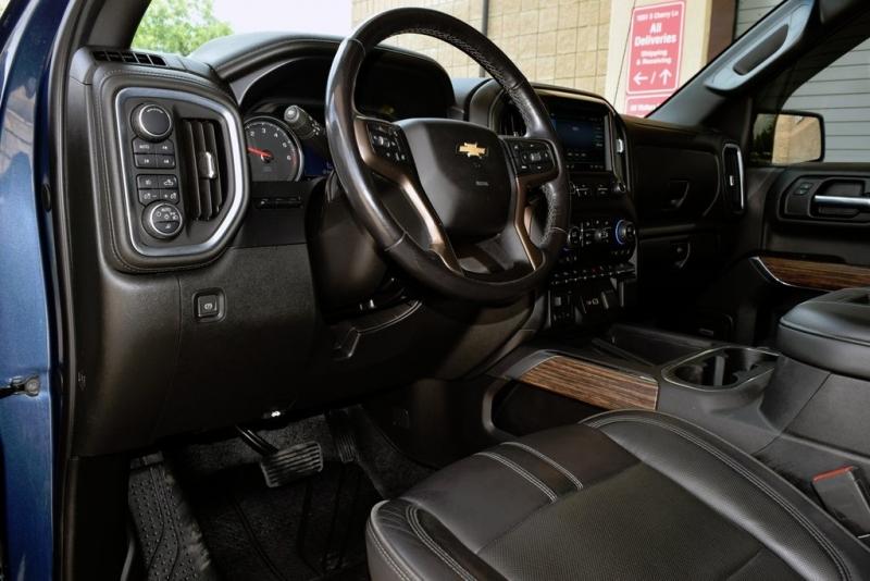 Chevrolet Silverado 1500 2019 price $59,500