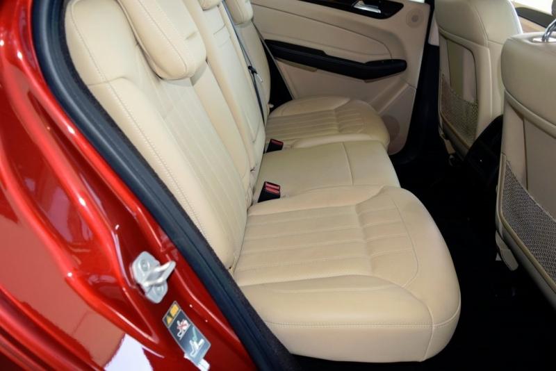 Mercedes-Benz GLE 2016 price $29,990