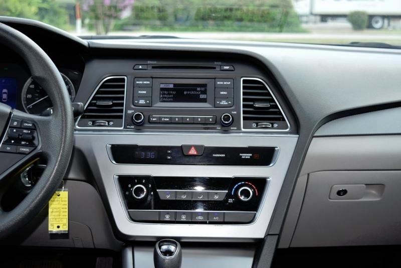Hyundai Sonata 2016 price $11,750