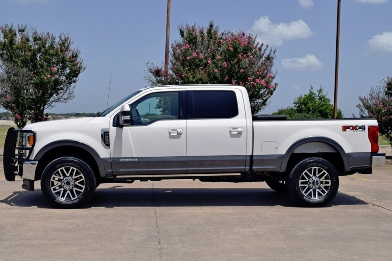 Ford F-250SD 2019 price $70,900
