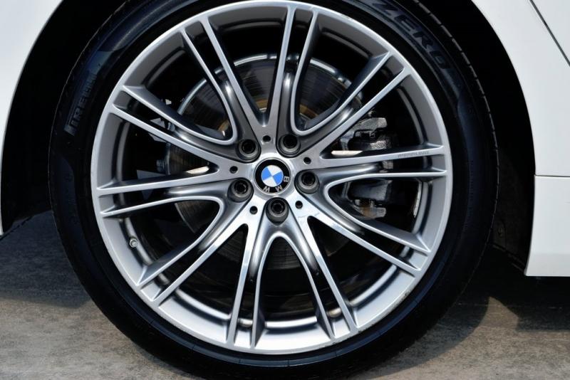 BMW 7 Series 2017 price $34,990