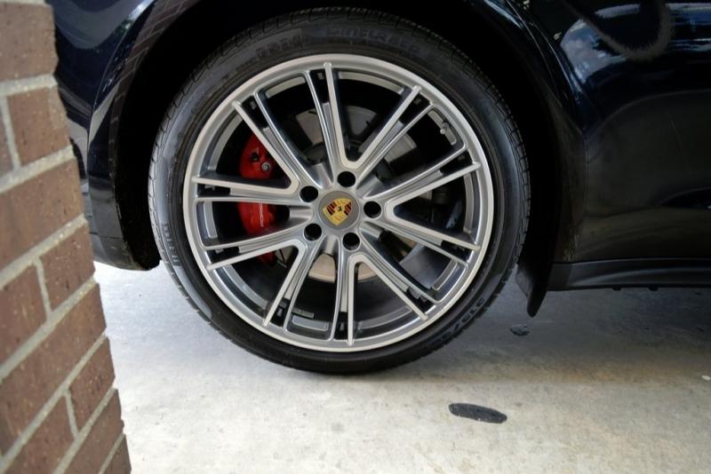 Porsche Panamera Sport Turismo 2018 price $119,500