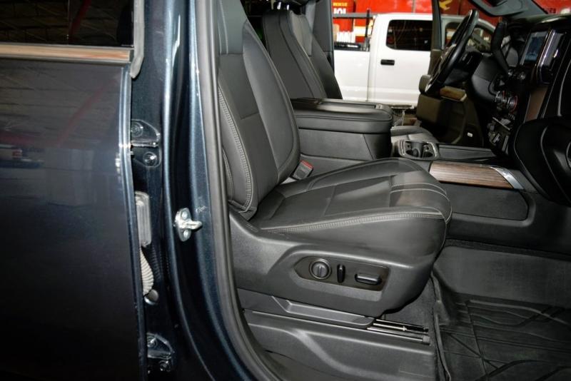 Chevrolet Silverado 2500HD 2020 price $72,750