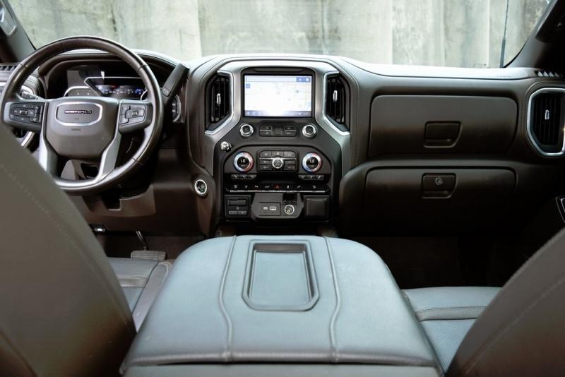 GMC Sierra 3500HD 2020 price $74,500