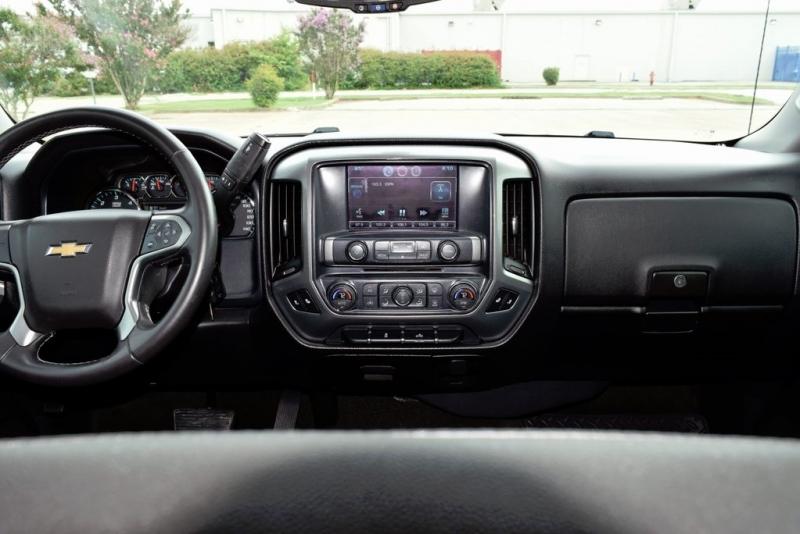 Chevrolet Silverado 1500 2015 price $28,000