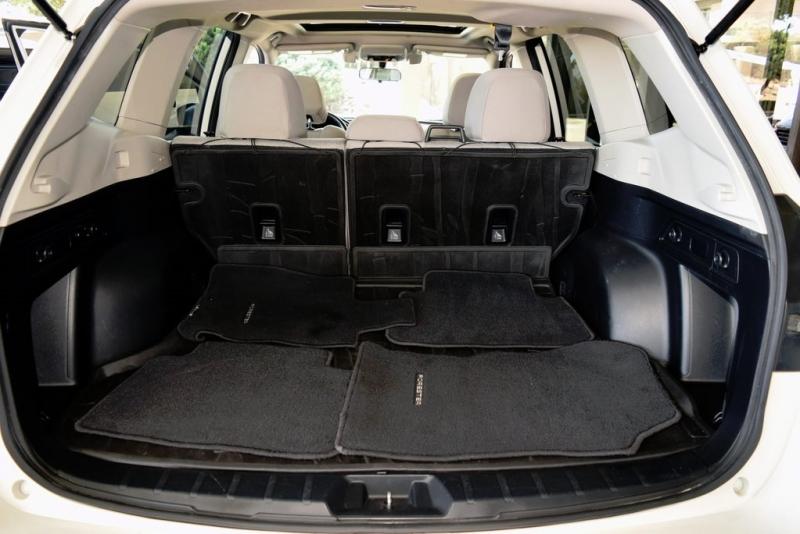 Subaru Forester 2019 price $25,500