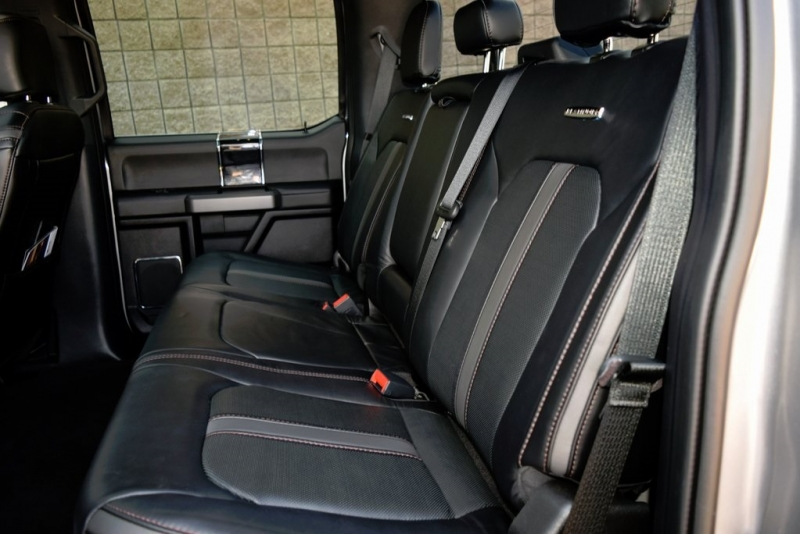 Ford F-250SD 2020 price $76,750