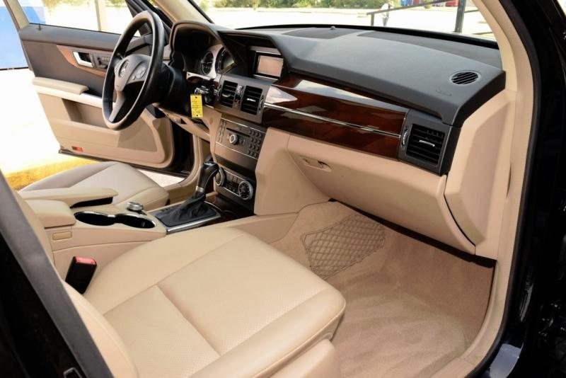Mercedes-Benz GLK 2010 price $12,450