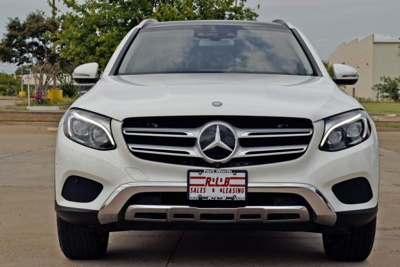 Mercedes-Benz GLC 2017 price $30,890