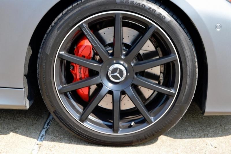 Mercedes-Benz S-Class 2017 price $91,500