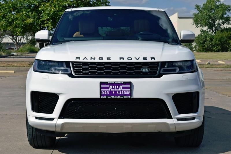 Land Rover Range Rover Sport 2018 price $69,900
