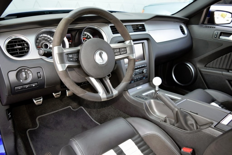 Ford Mustang 2013 price $60,999