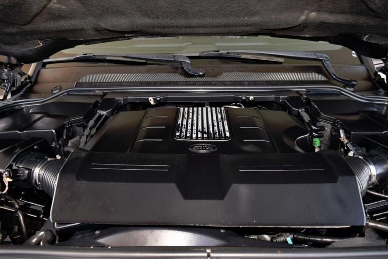 Land Rover LR4 2016 price $34,900