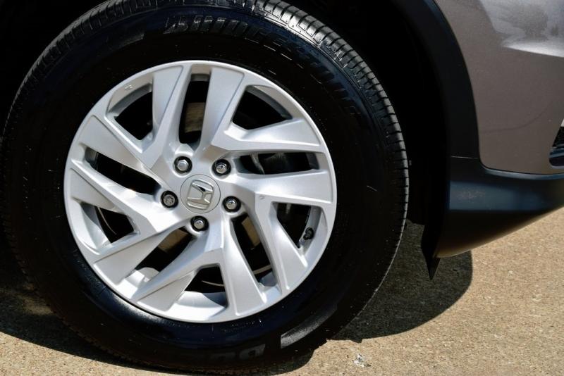 Honda CR-V 2016 price $22,400