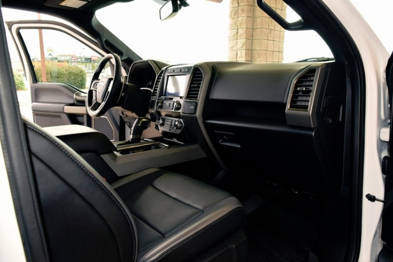 Ford F-150 2020 price $72,900