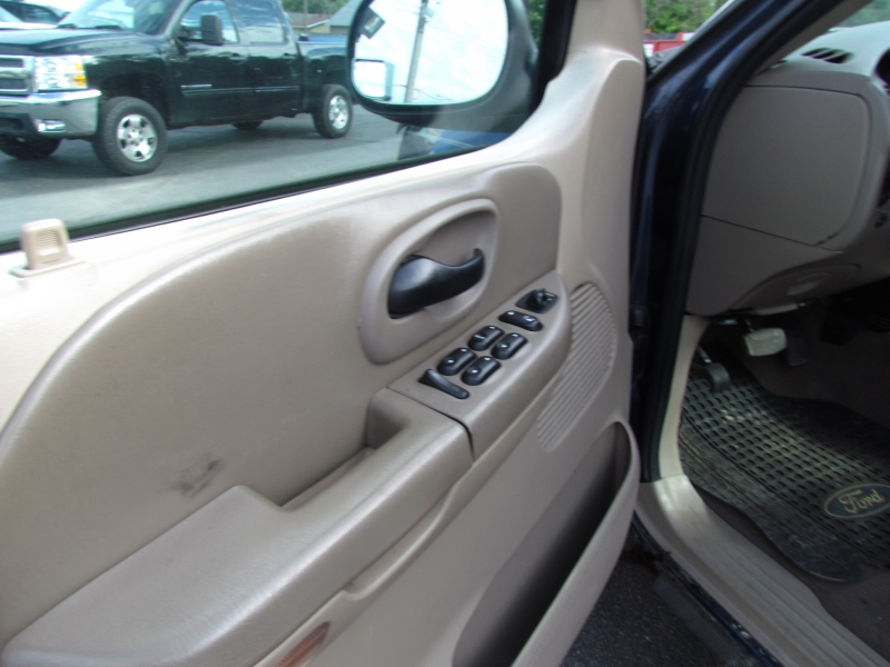 Ford F-150 2003 price $3,875