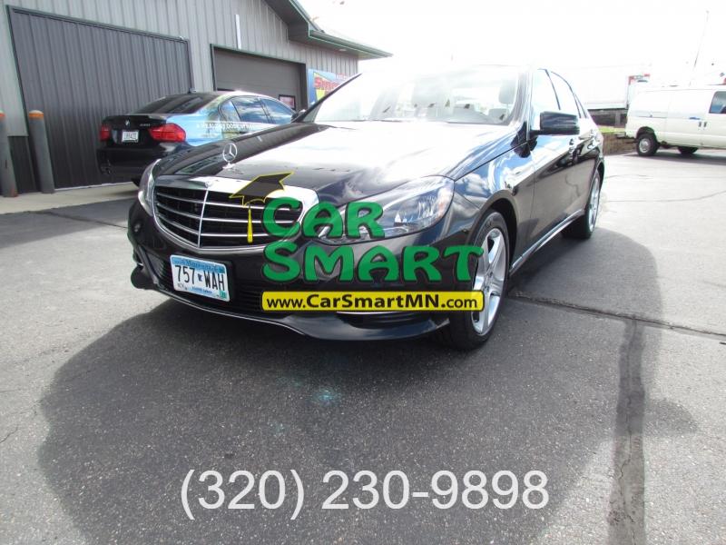 Mercedes-Benz E-Class 2014 price $16,877