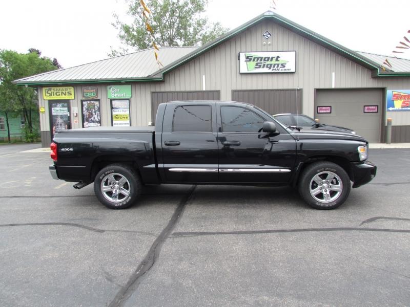 Dodge Dakota 2008 price $13,677