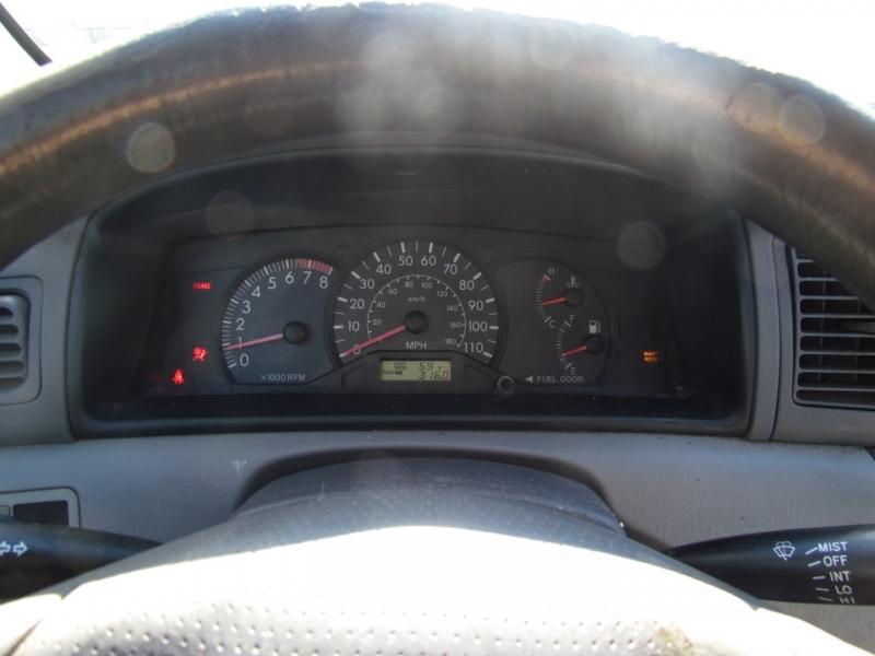 Toyota Corolla 2006 price $1,899