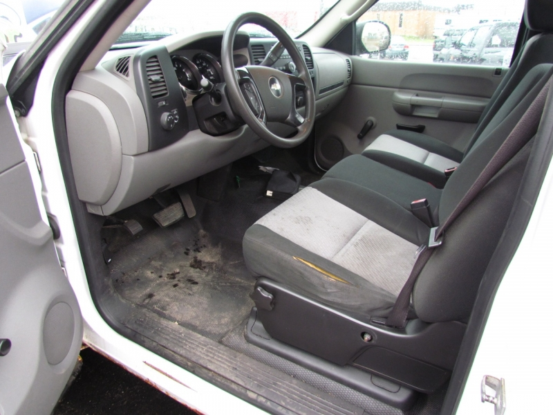 Chevrolet Silverado 2500HD 2008 price $3,975