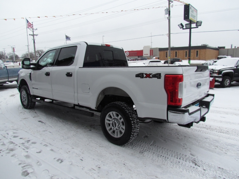 Ford Super Duty F-250 SRW 2017 price $38,999