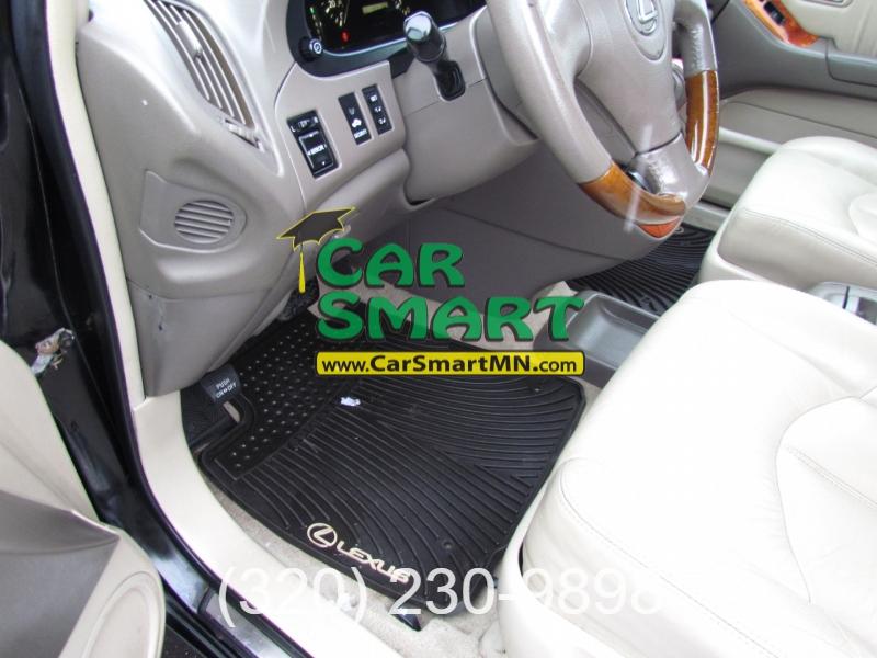 Lexus RX 300 2002 price $5,925