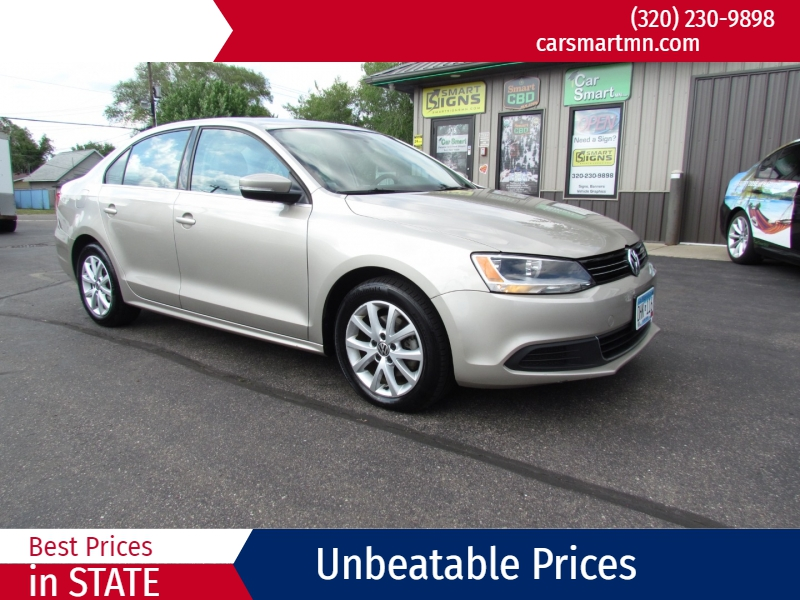 Volkswagen Jetta Sedan 2013 price $10,499