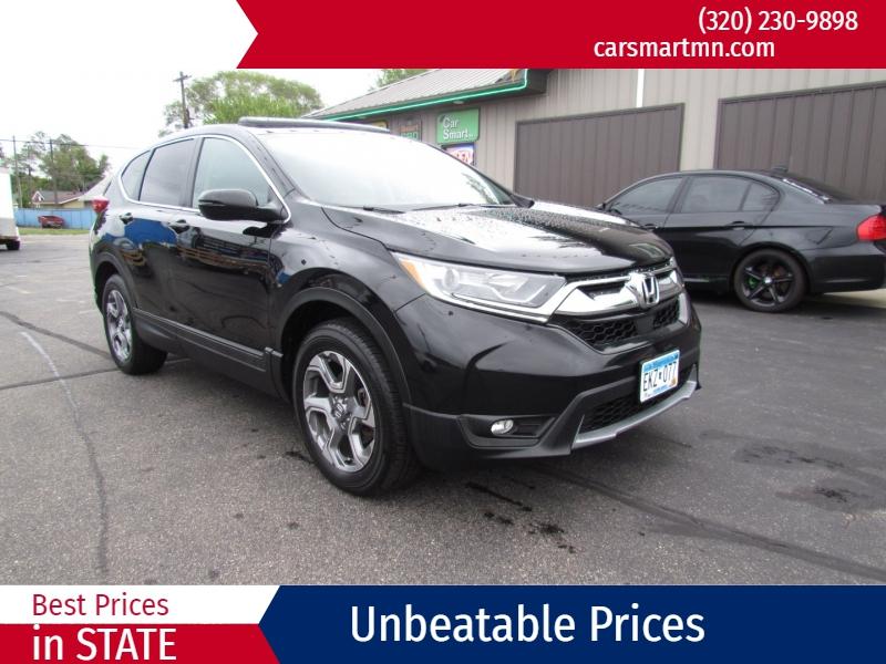 Honda CR-V 2018 price $28,999
