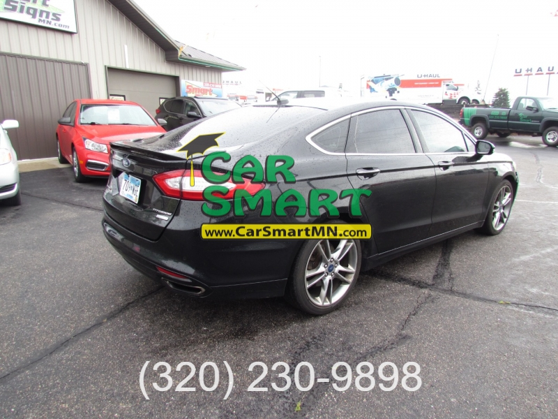 Ford Fusion 2013 price $6,977