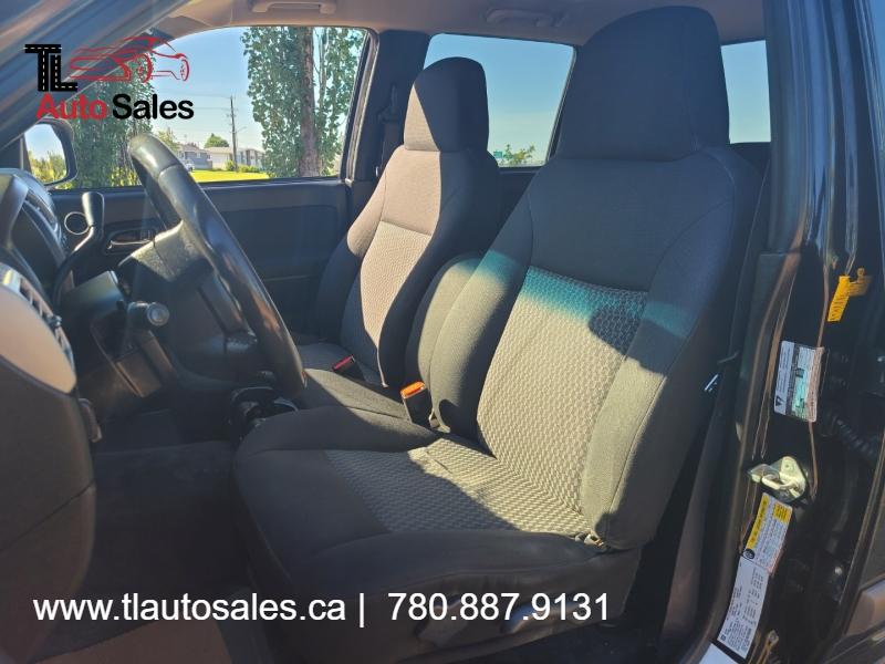 Chevrolet Colorado 2008 price $5,500