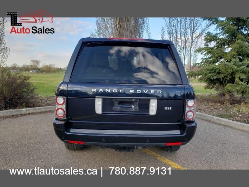 Land Rover Range Rover 2010 price $12,999